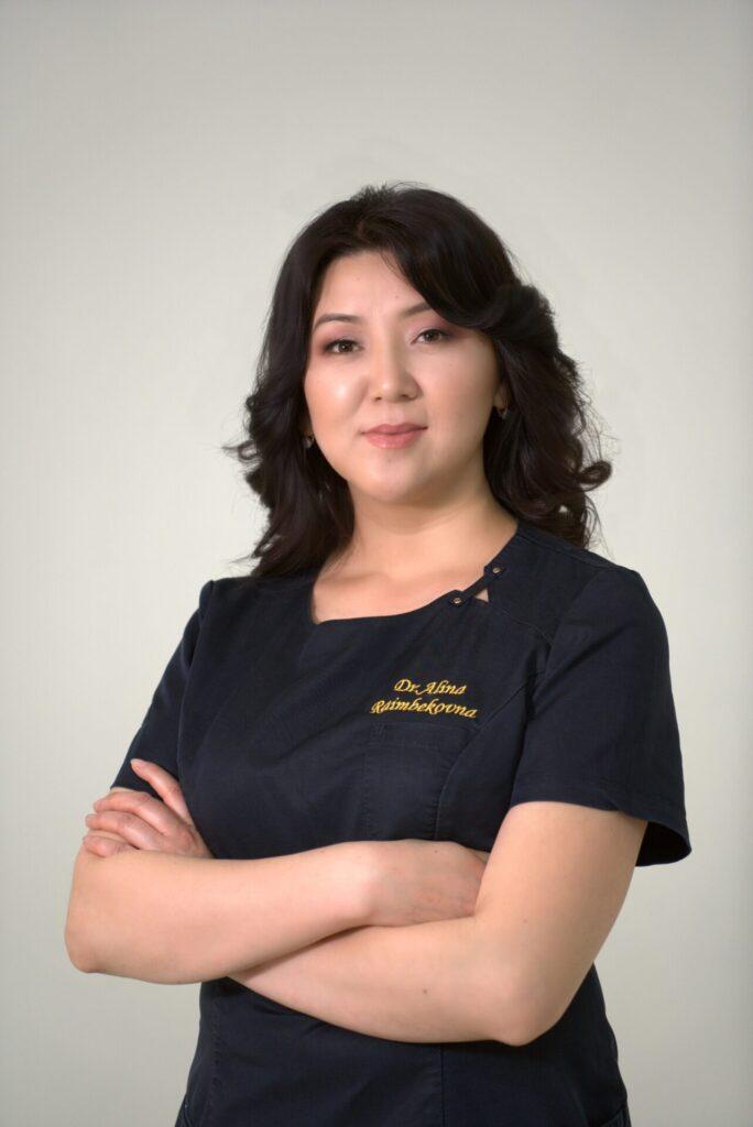 Доктор терапевт-пародотолог